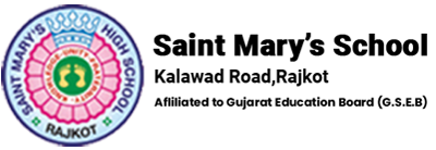Saint Mary's High School, Rajkot